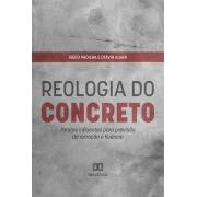 Reologia do concreto: fatores influentes para previsão da retração e fluência