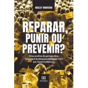 Reparar, punir ou prevenir?: uma análise da perspectiva funcional da Responsabilidade Civil por Danos Coletivos