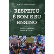 Respeito é bom e eu ensino: direitos humanos e ensino de história
