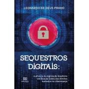 Sequestros digitais: eficácia da legislação brasileira em face da tutela dos direitos humanos no ciberespaço