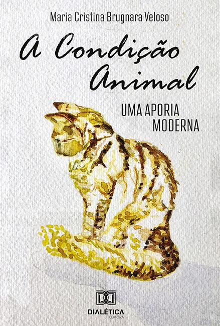 A condição animal: uma aporia moderna
