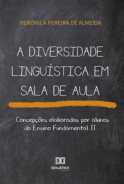 A diversidade linguística em sala de aula