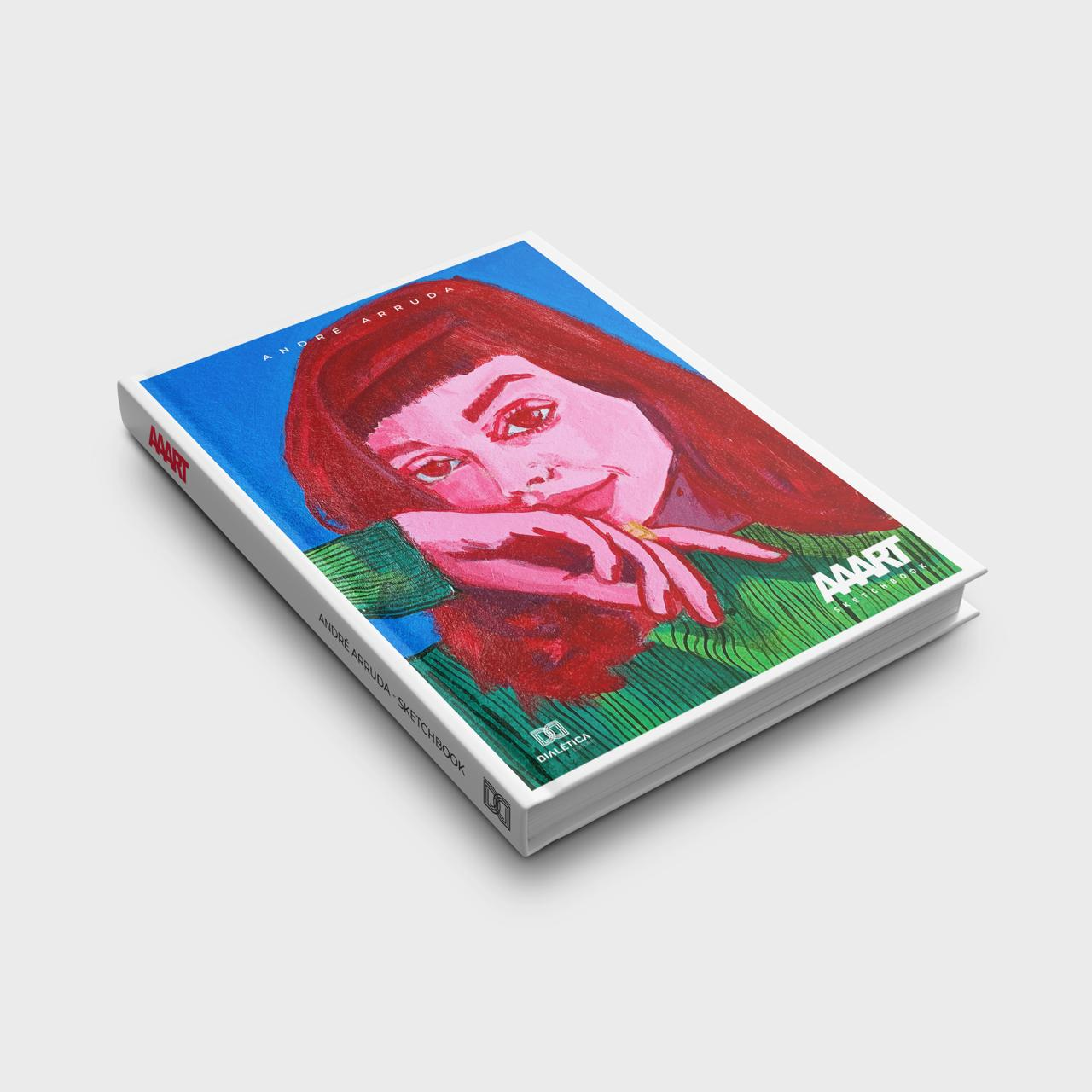 AAART: SketchBook
