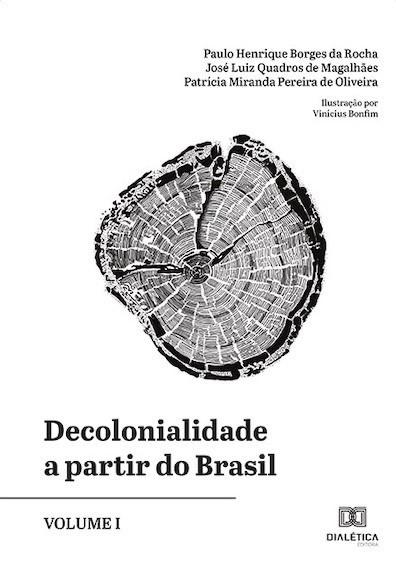 BOX - Decolonialidade a partir do Brasil - Volumes: 1, 2, 3, 4 e 5