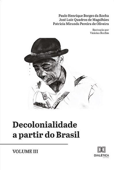 Decolonialidade a partir do Brasil - Volume 3