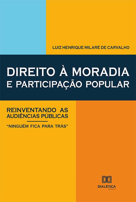 Direito à moradia e participação popular