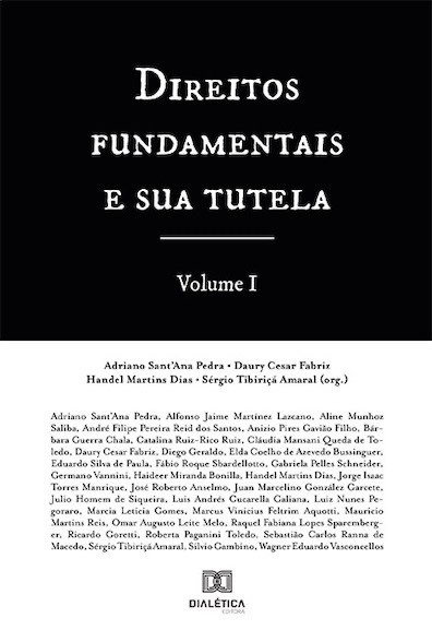 Direitos fundamentais e sua tutela - Volume 1