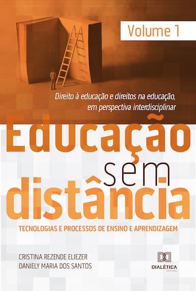Educação sem distância Vol 1