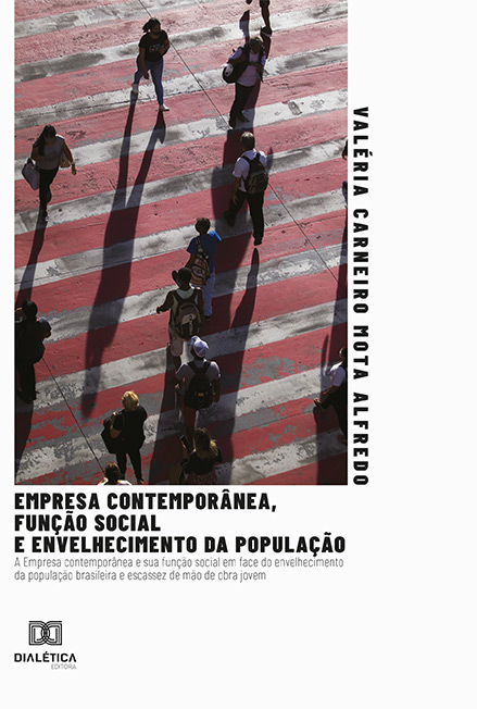Empresa contemporânea, função social e envelhecimento da população