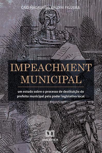 Impeachment Municipal
