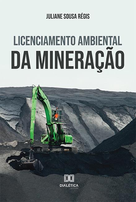 Licenciamento ambiental da mineração