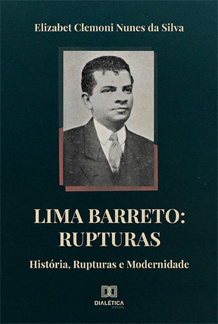 Lima Barreto: rupturas