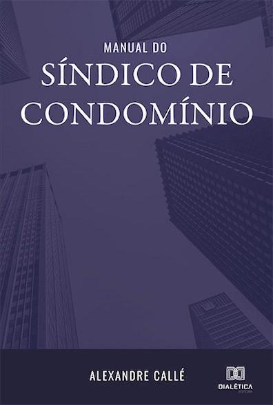 Manual do síndico de condomínio