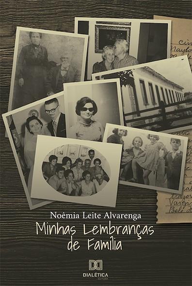 Minhas lembranças de família