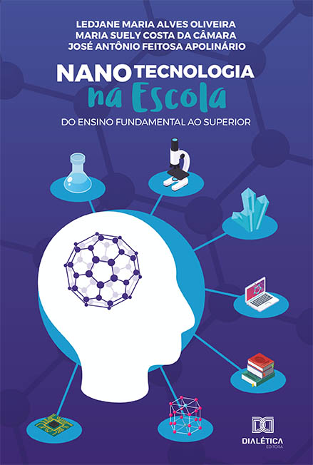 Nanotecnologia na escola: do Ensino Fundamental ao Superior