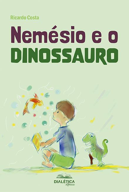 Nemésio e o Dinossauro