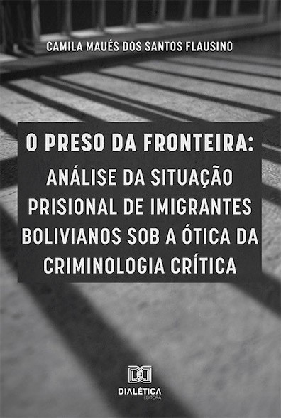 O preso da fronteira: análise da situação prisional de imigrantes