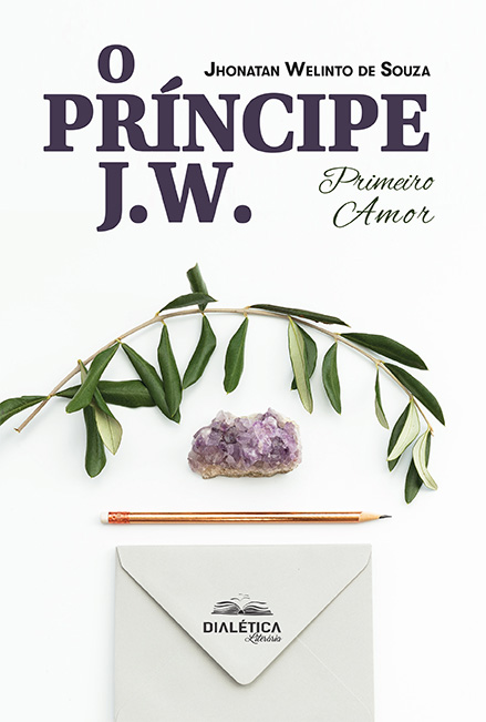 O Príncipe J. W.: primeiro amor