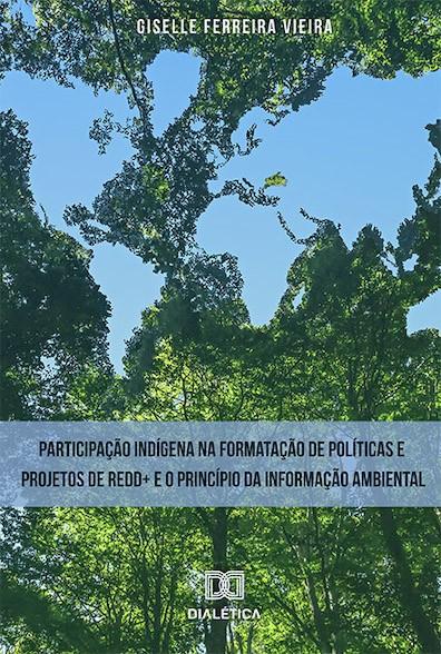 Participação indígena na formatação de políticas e projetos de  REDD+ e o princípio da informação ambiental