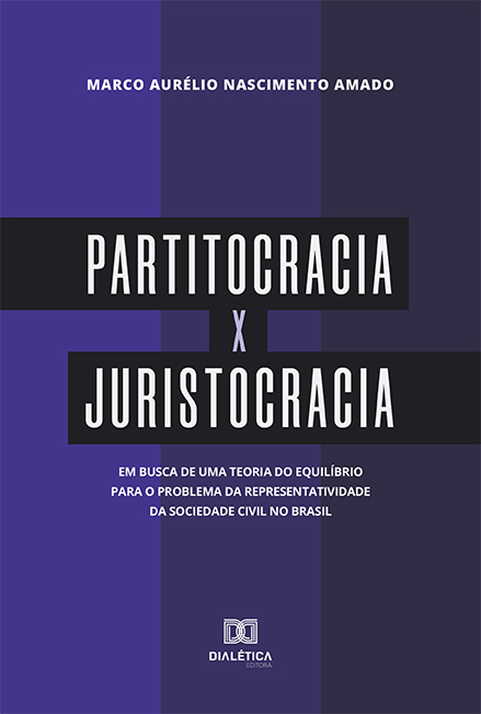 Partitocracia x Juristocracia