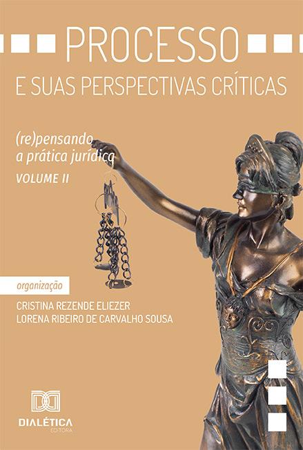 Processo e suas perspectivas críticas: (re)pensando a prática jurídica - Volume 2