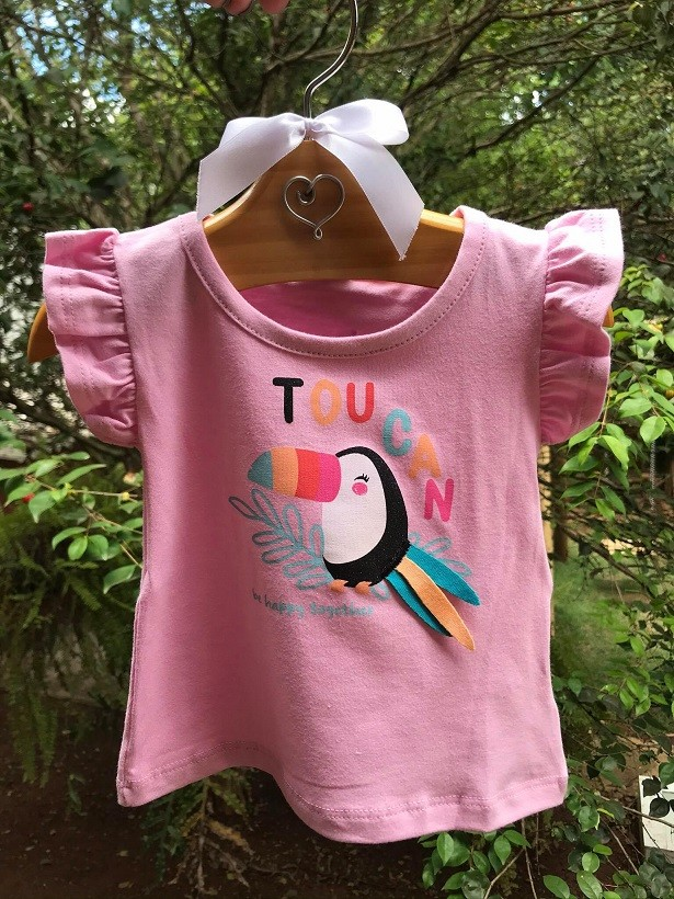 Camiseta Tucano - Ref 7692