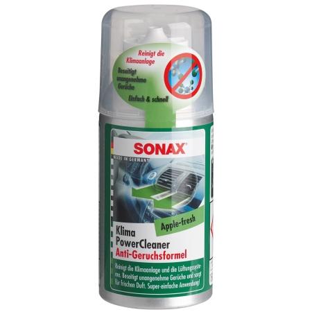 CAR CLEANER LIMPADOR DO AR CONDICIONADO 100ml - SONAX