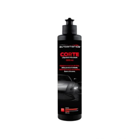 Liquido Polidor Corte Hcc 1000 Menzerna 300ml