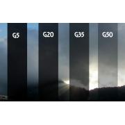 PELÍCULA G35 - PROFISSIONAL FUMÊ