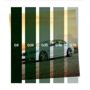 PELÍCULA G50 - PROFISSIONAL VERDE