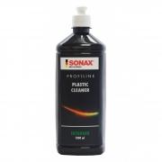 PLASTIC CLEANER LIMPADOR DE PLASTICO  INTERIOR 1KG - SONAX