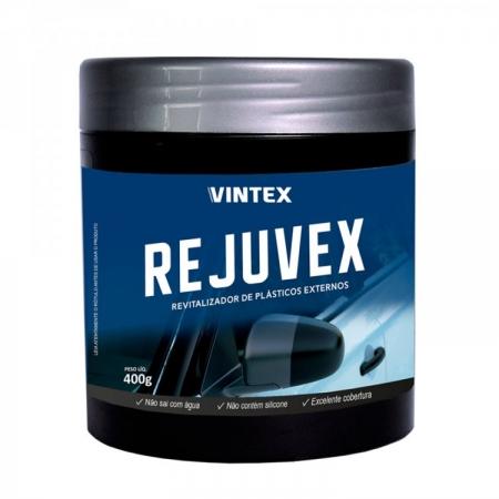 RENOVA PLÁSTICOS  REJUVEX 400G - VINTEX - VONIXX