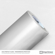 VINIL PROTECT GLOSS TRANSP PROTETIVO 1,40 L x 2,00 C - IMPRIMAX