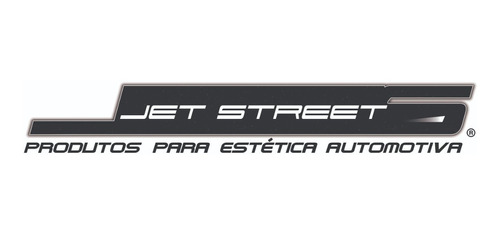 BRILHA CHASSIS 500ML - JET STREET