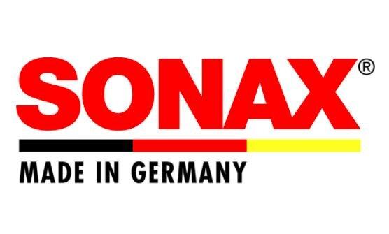 ESCOVA MACIA COM CERDAS DE BORRACHA - SONAX