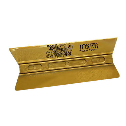 ESPÁTULA DOUBLE 20CM - JOKER