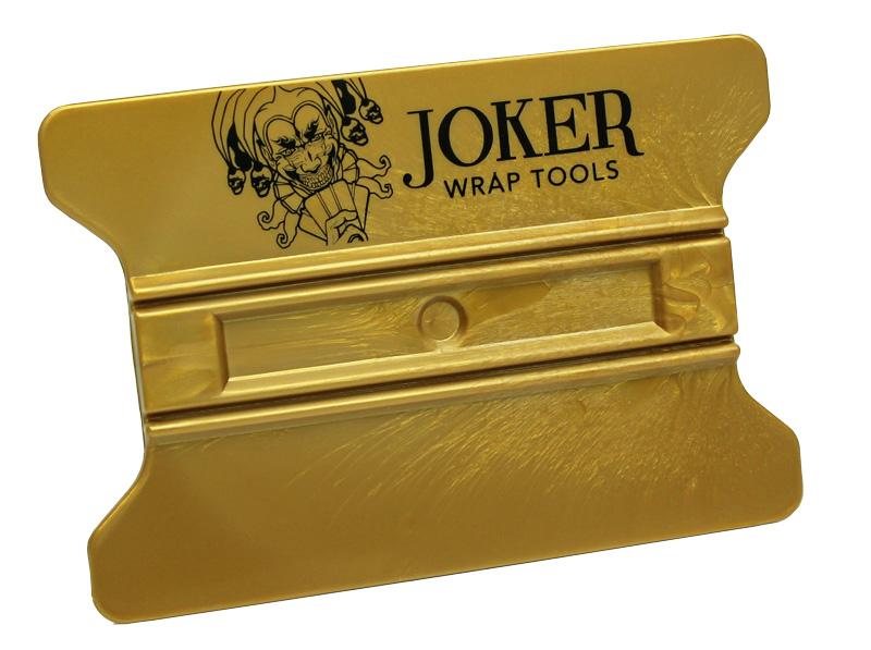 ESPÁTULA GOLD - JOKER
