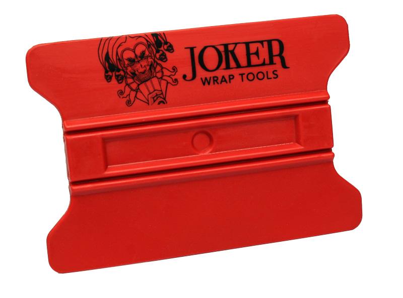 ESPÁTULA RED - JOKER