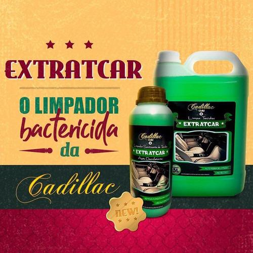 EXTRATCAR CADILLAC - 1LT