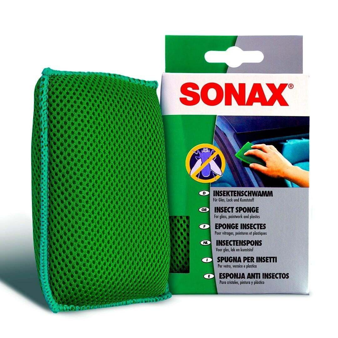 INSECT SPONGE - SONAX