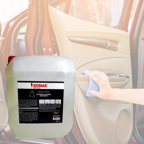 INTERIOR CLEANER 5L - SONAX