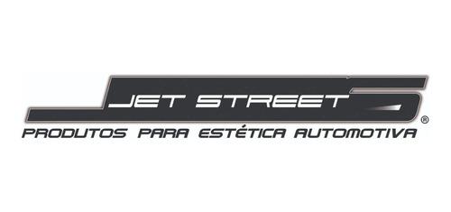 KIT LAVAGEM - SHAMPOO/CERA/PRETINHO + 6 ITENS - JET STREET