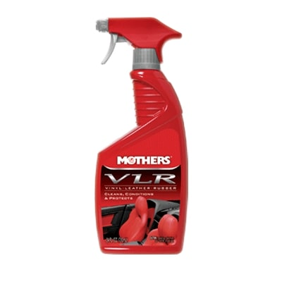 LEATHER RUBBER VLR 710ML - MOTHERS