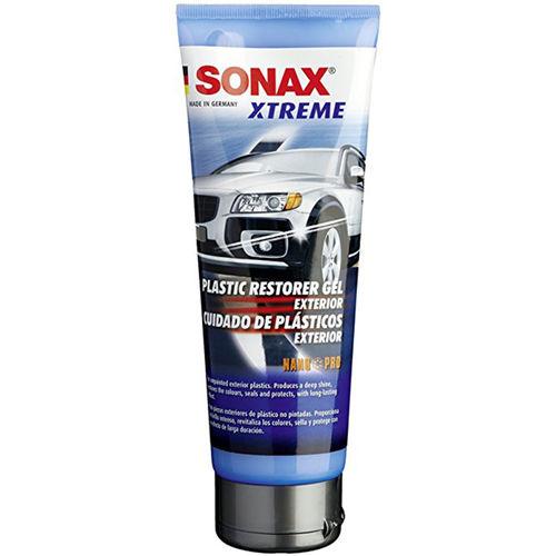 PLASTIC RESTORER 250ML - SONAX