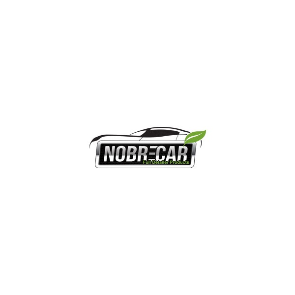 POLIDOR NC CUT GLASS 250ML - NOBRECAR