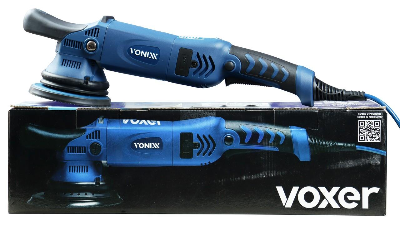POLITRIZ ROTO-ORBITAL VOXER 110V - VONIXX