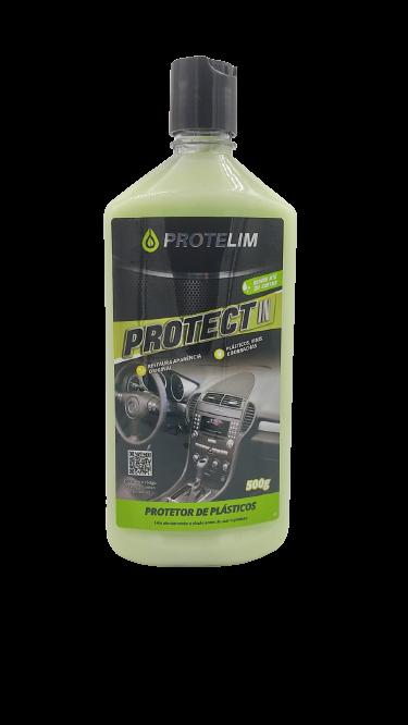 PROTETOR DE PLASTICO - PROTECT IN 500G - PROTELIM