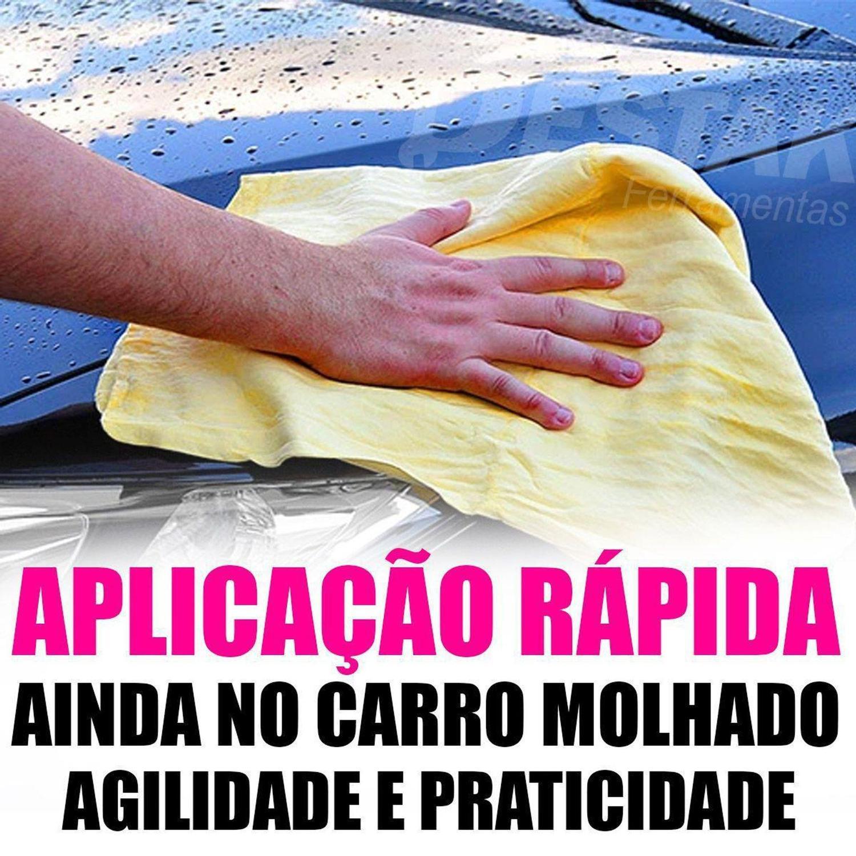 TOP CERA LIQUIDA CADILLAC - 1L