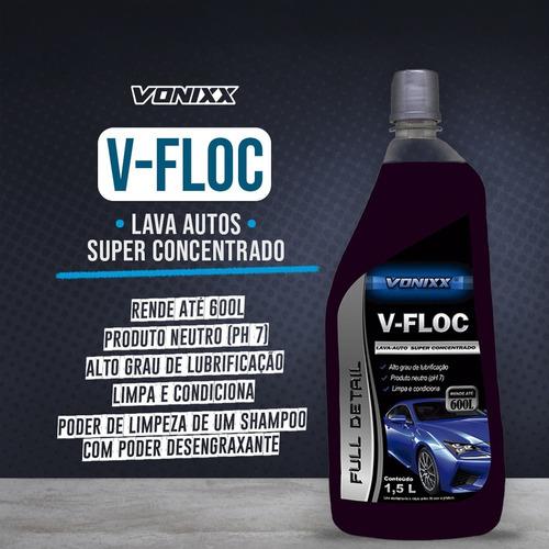 V-FLOC 1,5L