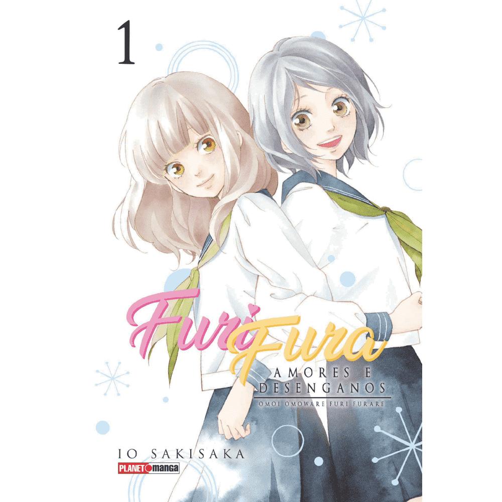 Furi fura: Amores e desenganos vol.1 - Escrito em português